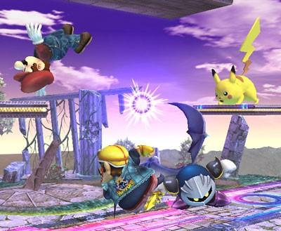 Super Smash Bros. Brawl 34