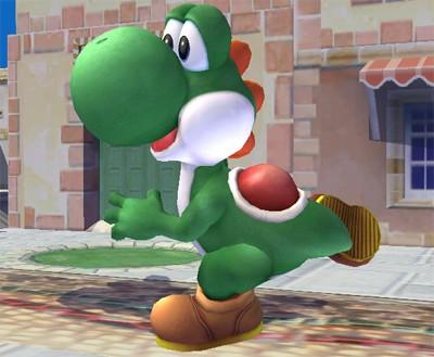 Super Smash Bros. Brawl - Page 2 Yoshi_1