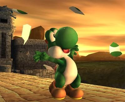 Super Smash Bros. Brawl - Page 2 Yoshi_2