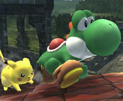 Super Smash Bros. Brawl - Page 2 Yoshi_3