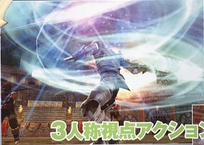 Soul Calibur Legends 02