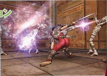 Soul Calibur Legends 03