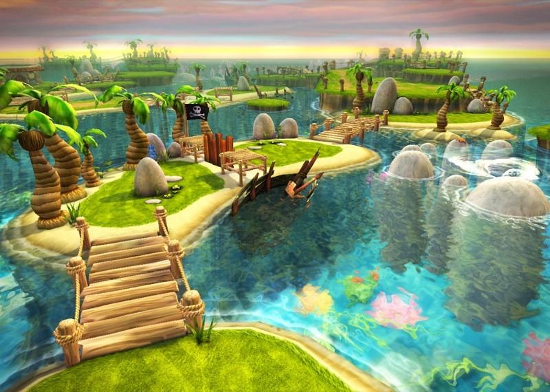 Skylanders Spyro's Adventure 02