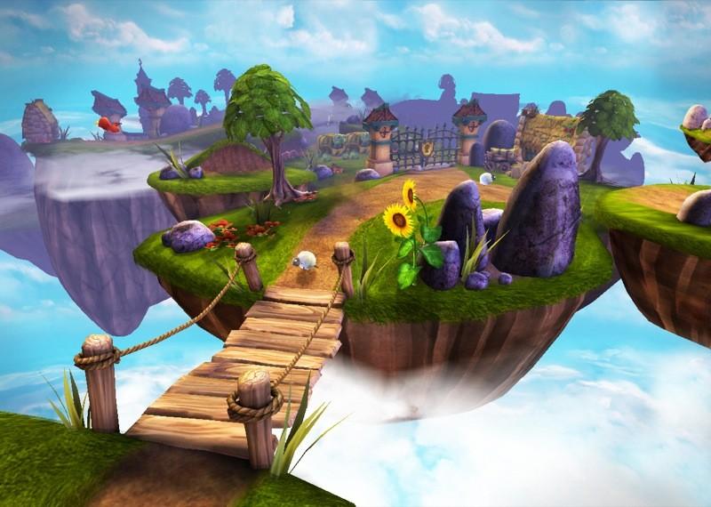 Skylanders Spyro's Adventure 03