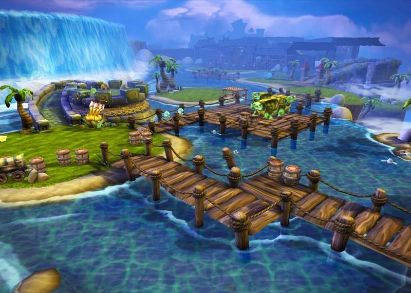 Skylanders Spyro's Adventure 05