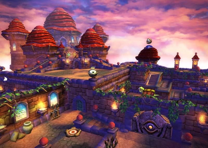 Skylanders Spyro's Adventure 06