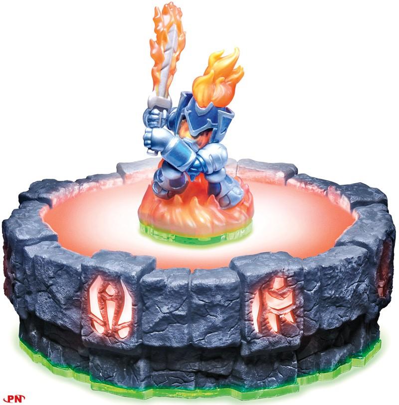Skylanders Spyro's Adventure Ignitor