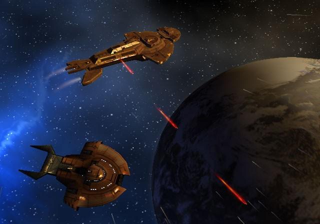 Star Trek : Conquest (2007) 02