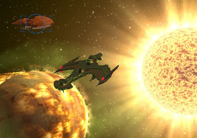 Star Trek : Conquest (2007) 03