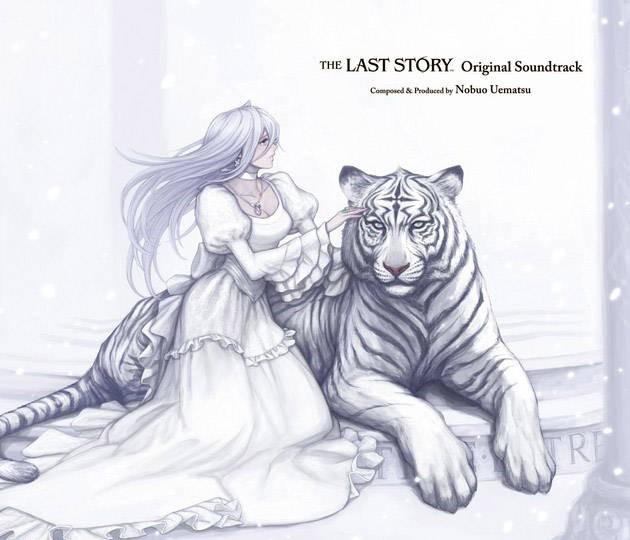 The Last Story Cd01
