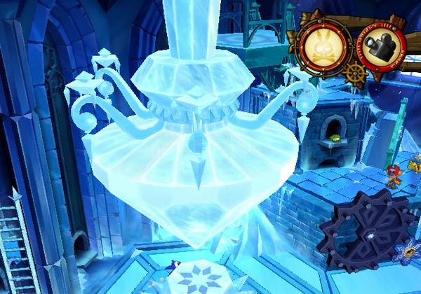 Zack & Wiki : Quest for Barbaros' Treasure 77