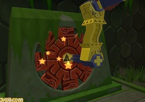 Zack & Wiki : Quest for Barbaros' Treasure Fam05