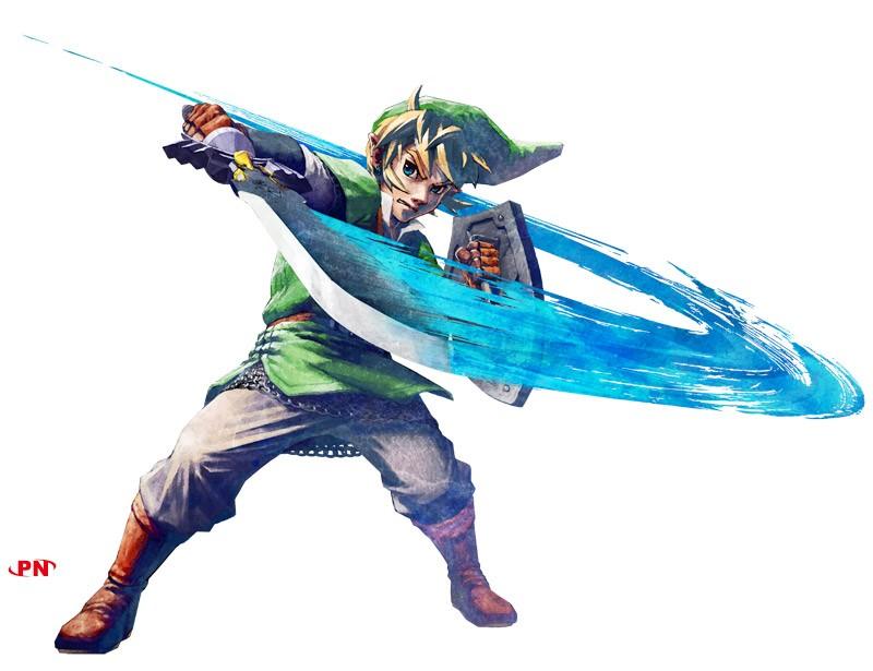 The Legend of Zelda : Skyward Sword 04