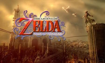 The Legend of Zelda : Skyward Sword 22