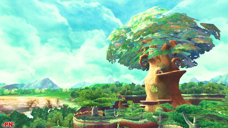 Image de The Legend of Zelda : Skyward Sword