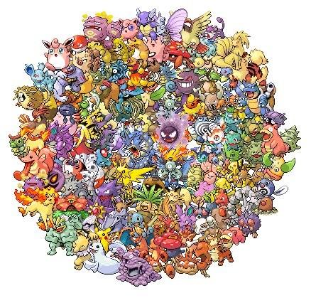 Le 151e Pokémon dévoilé !