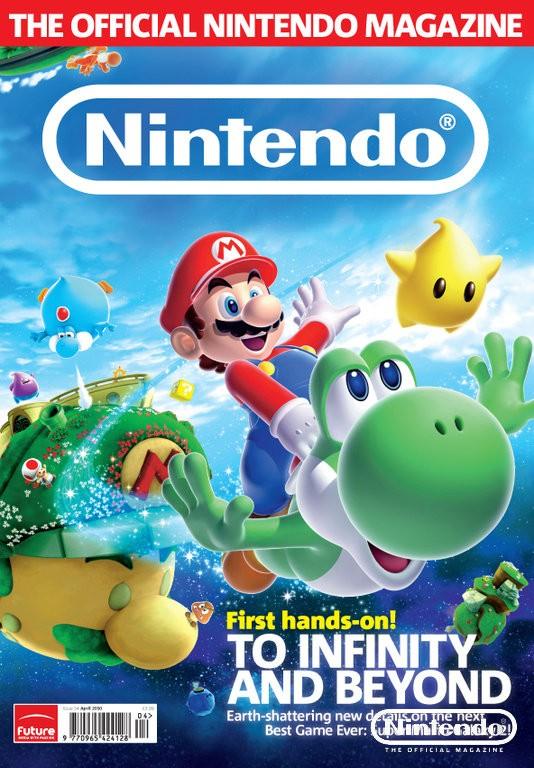 [SORTI] Super Mario Galaxy 2 ! Screenshot_28647