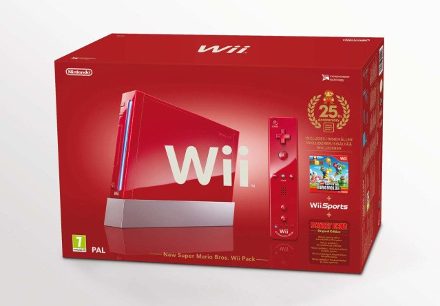 Autres News Nintendo - Page 2 Wii_rouge_pal