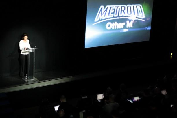 Nintendo Gamers Summit 2010 01