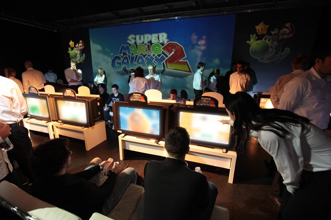Nintendo Gamers Summit 2010 02