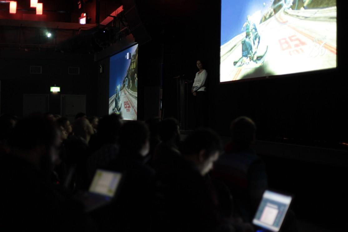 Nintendo Gamers Summit 2010 09