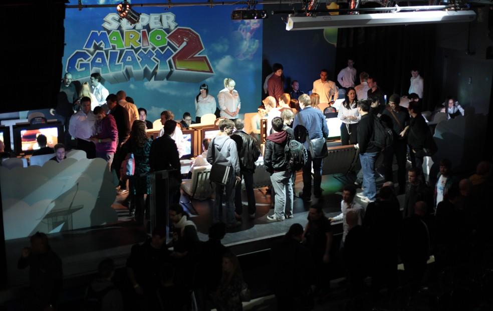 Nintendo Gamers Summit 2010 11
