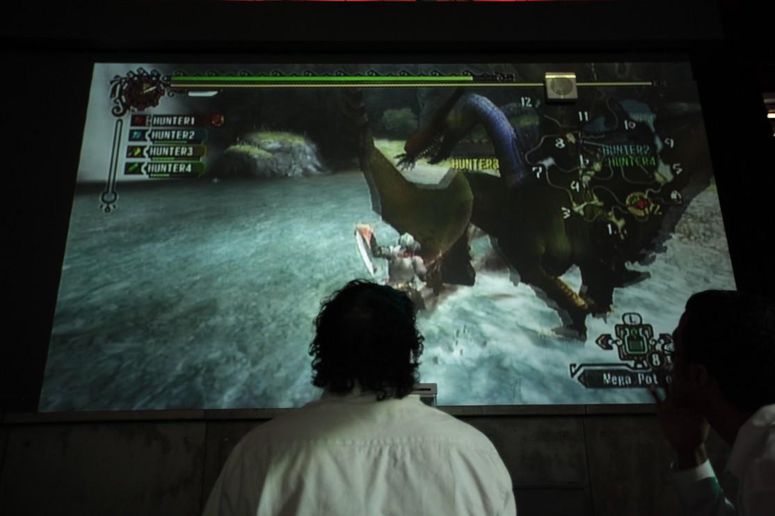 Nintendo Gamers Summit 2010 12