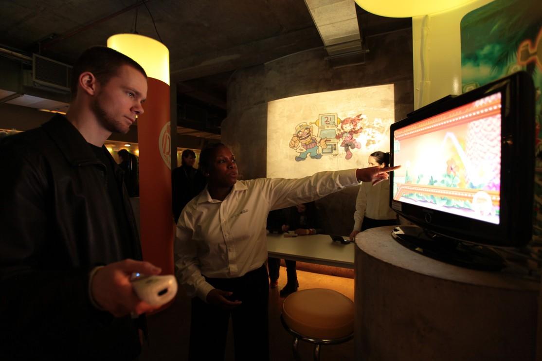 Nintendo Gamers Summit 2010 13