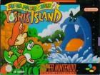 Boîte FR de Super Mario World 2 : Yoshi's Island sur SNES