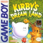Boîte US de Kirby's Dream Land sur GB
