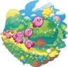 Artworks de Kirby Mass Attack sur NDS