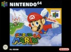 Boîte FR de Super Mario 64 sur N64