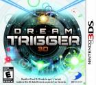 Boîte US de Dream Trigger 3D sur 3DS