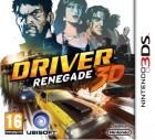 Boîte FR de Driver Renegade sur 3DS