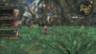 Screenshots de Xenoblade Chronicles sur Wii