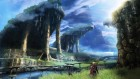Artworks de Xenoblade Chronicles sur Wii