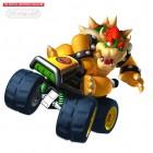 Artworks de Mario Kart 7 sur 3DS