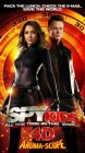 Photos de Spy Kids : All the Time in the World sur NDS