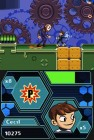 Screenshots de Spy Kids : All the Time in the World sur NDS