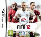 Boîte FR de FIFA 12 sur NDS