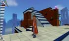Screenshots de CRUSH3D sur 3DS