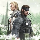 Artworks de Metal Gear Solid : Snake Eater 3D sur 3DS