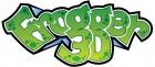 Logo de Frogger sur 3DS
