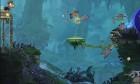 Screenshots de Rayman Origins sur 3DS