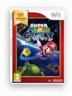 Boîte FR de Super Mario Galaxy sur Wii