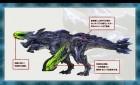 Artworks de Monster Hunter 3G sur 3DS