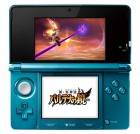 Screenshots de Kid Icarus : Uprising sur 3DS