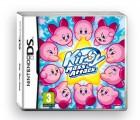 Boîte FR de Kirby Mass Attack sur NDS