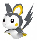 Artworks de Super Pokémon Rumble sur 3DS