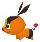 Artworks de Super Pokémon Rumble sur 3DS